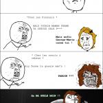 Pascal VS Maman Rebeu