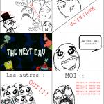 Je hais les profs