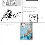 chirurchien pour ordi