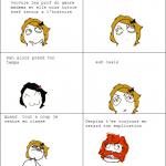 La logique des profs