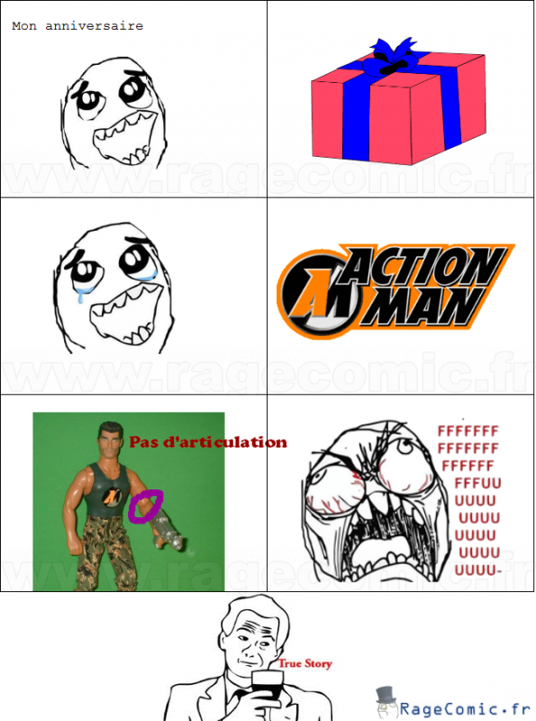 ACTION RAGE