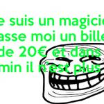Magie!