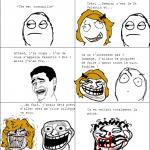 Double troll