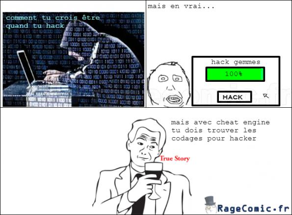 quand tu hack