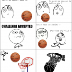 Basket:Challenge Accepted !