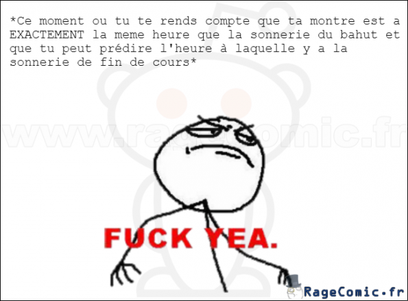 Ce moment ...