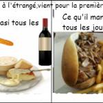 Culture française.