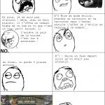 11 trucs pénibles dans Mario Kart