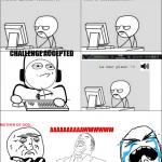 Cs:go Troll