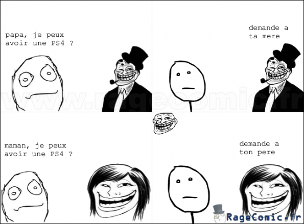 PS4 ou pas ?