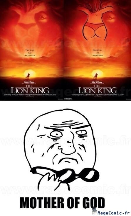 Est ce que tu vois Disney de la même façon maintenant ?