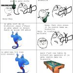 le génie troll