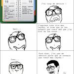 Fuck les devoirs