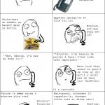 Comment énerver quelqu'un au téléphone