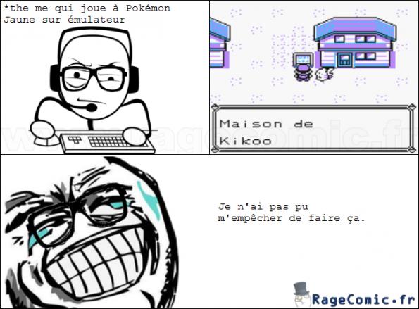 """""""Maison de kikoo"""""""
