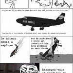 avion indestructible