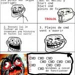 CMD Rage