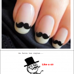 Ongles Like A Sir
