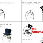 Me Sirsta...