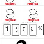 Au poker