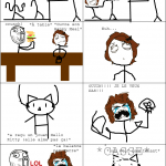 McDo Troll!