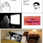 Les films d'horreurs