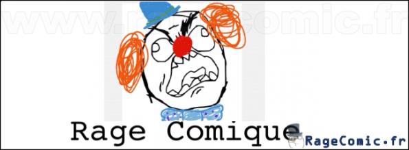 Rage comique