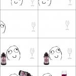 Faux vin