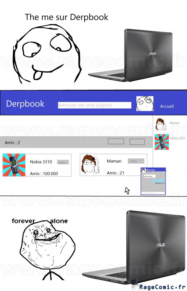 Derpbook