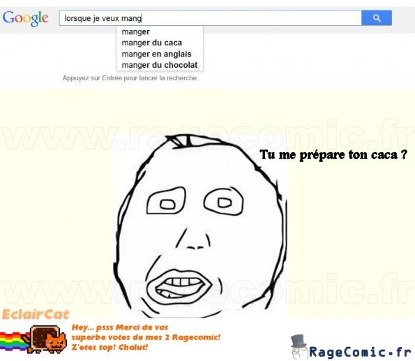 Heu.... ok google