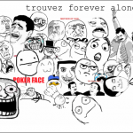 trouvez forever alone