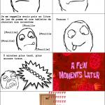 L'alchimie est dangereux pour vos WC