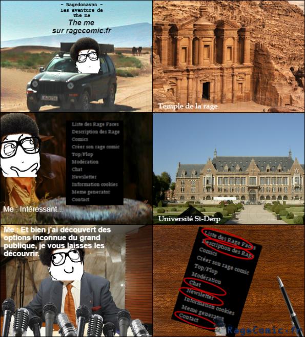 Découverte archéologique importante.