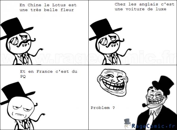 le lotus dans le monde