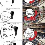Le magasin de Soupe
