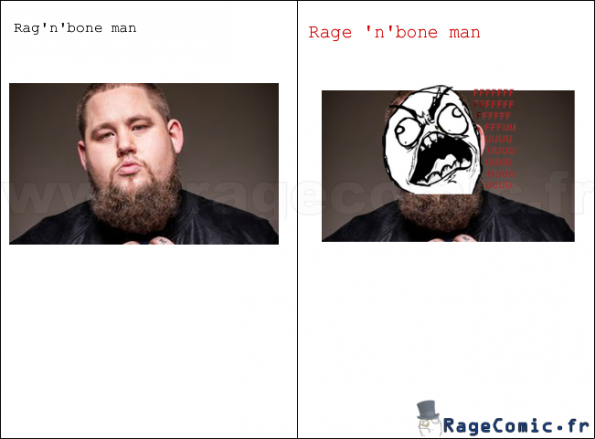 Rage'N'Bone Man