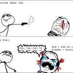 La pire des tortures...