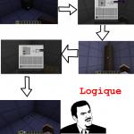 Logique minecraftienne