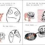 Troll ferme