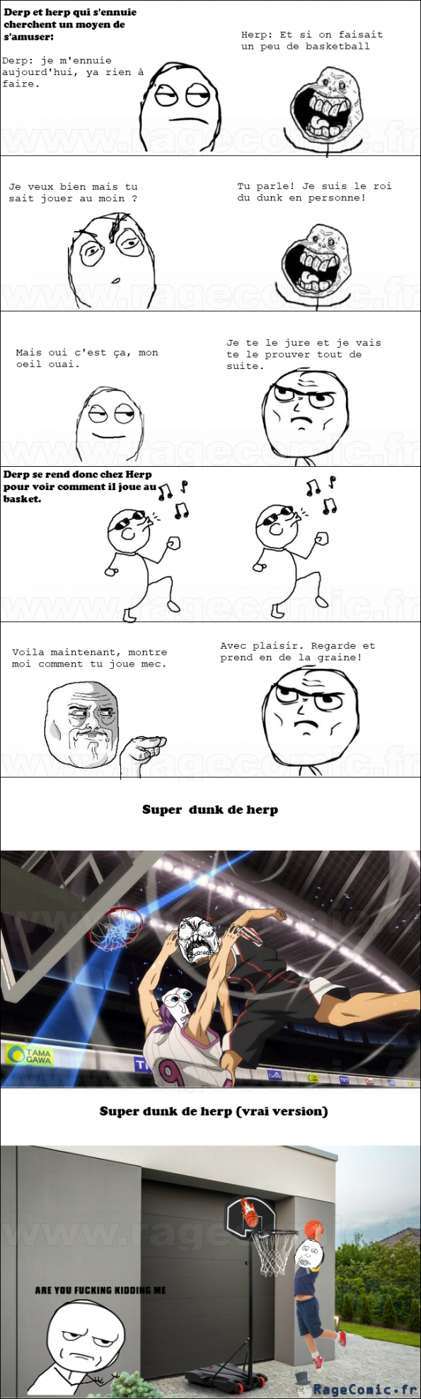 super dunk