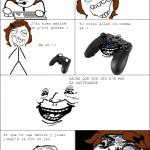 Les jeux vidéo sans sauvegarde...