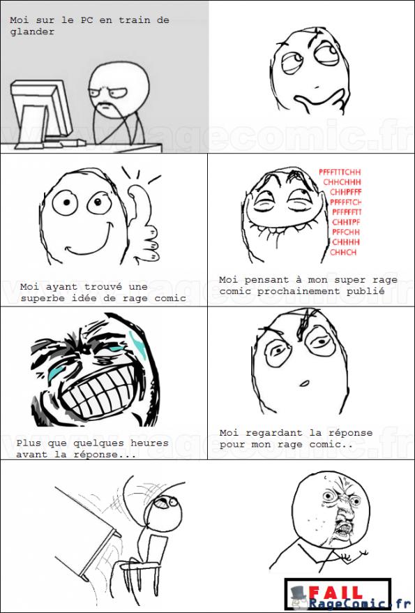 ... le prof qui troll trollface rage comics francais troll face pictures