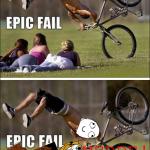 EPIC FAIL !!!!