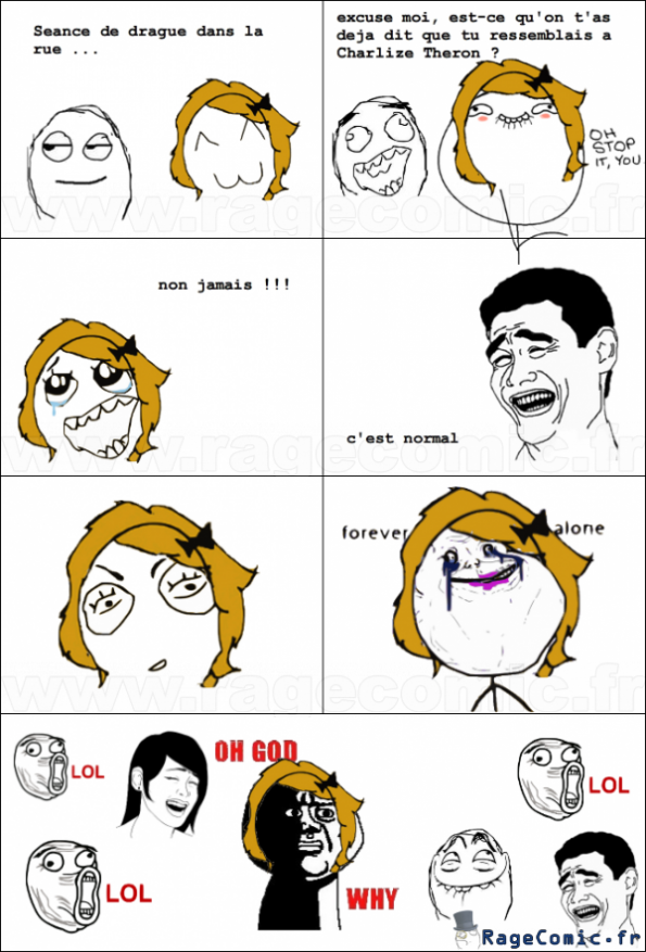 Drague troll