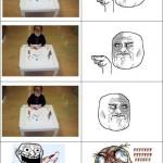 Conneries de gamins