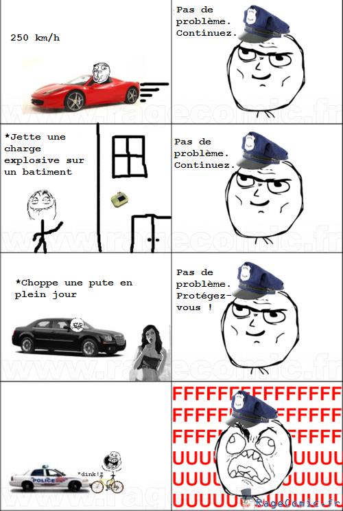 Logique GTA