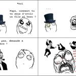 Troll familial
