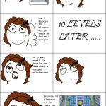 Procrastination pokémon