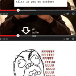 Youtube rage