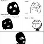 Troll de racaille